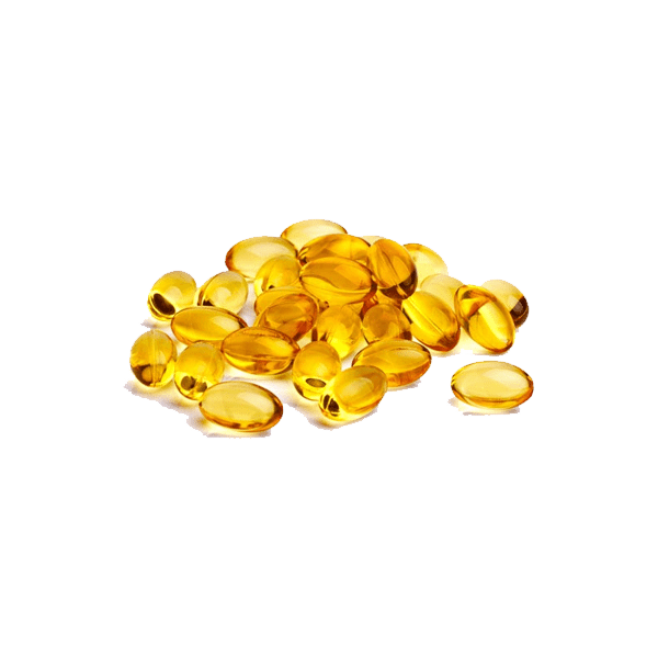 10pc Bulk Soft Gel Capsules